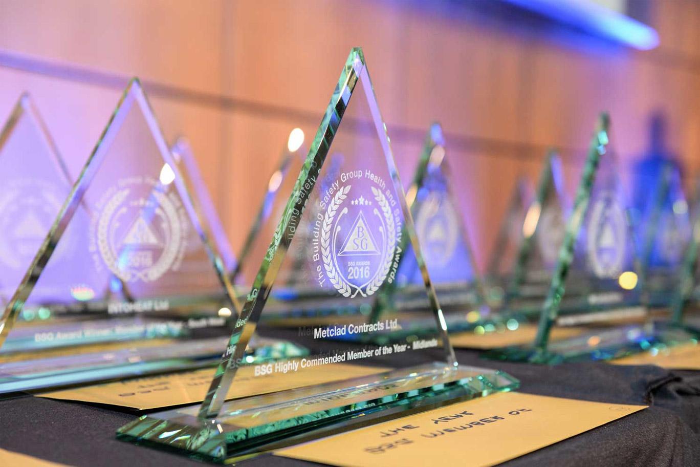 BSG Awards