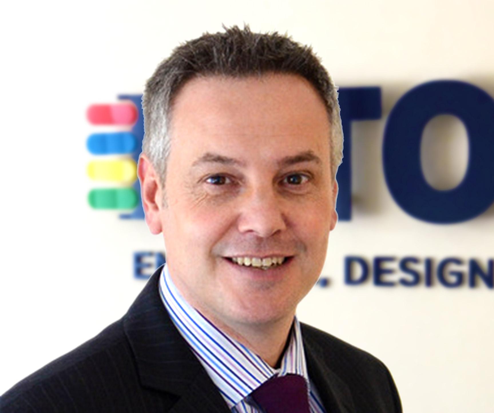 Craig Timbrell