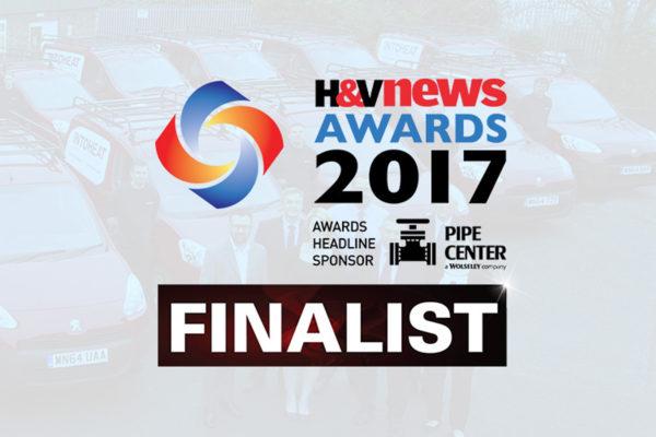 H&V News Awards 2017