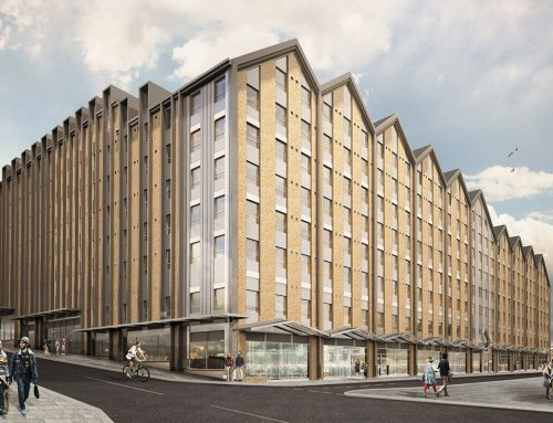 Project Sofia, Exeter – 599 Bedroom Student Accommodation